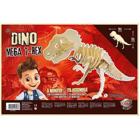 Dino t-rex gigant, Buki France*