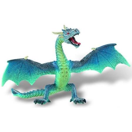 Dragon turcoaz, Bullyland*