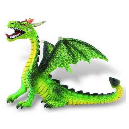 Dragon verde, Bullyland*