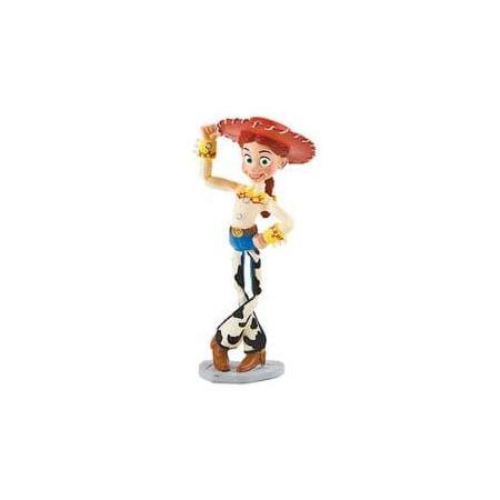 Figurina jessie, toy story 3, Bullyland*