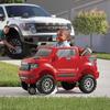 Ford 2 in 1 f-150 raptor svt, Step2*