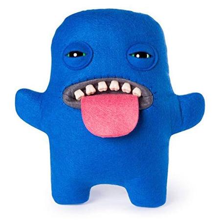 Fuggler monstru mediu 26 cm - albastru, Spin Master*