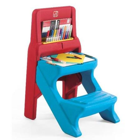 Masuta art easel desk, Step2*
