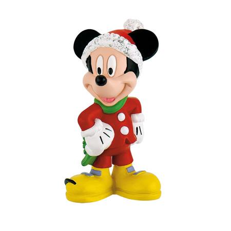 Mickey craciun, Bullyland*