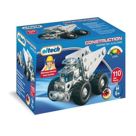 Mini-camion autobasculant, Eitech*