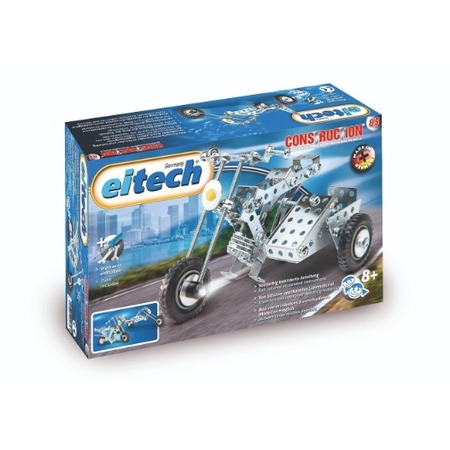 Modele de motocicleta, Eitech*