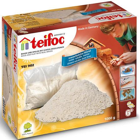 Mortar 1kg, Teifoc*