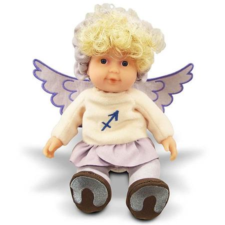 Papusa zodiac sagetator, Anne Geddes*