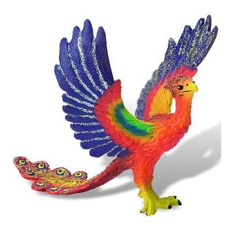 Pasarea phoenix, Bullyland*
