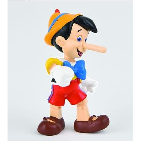 Pinochio, Bullyland*