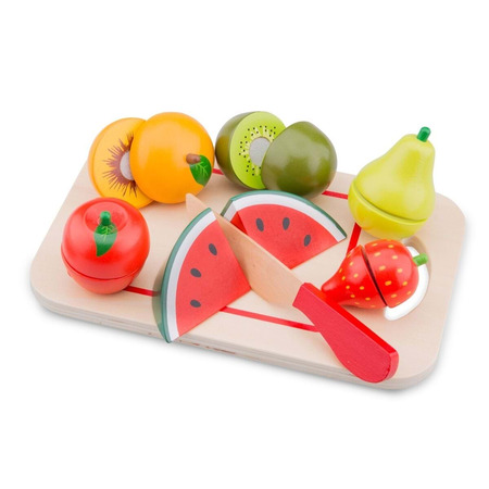 Platou cu fructe, New Classic Toys*