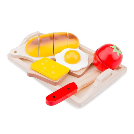 Platou micul dejun, New Classic Toys*