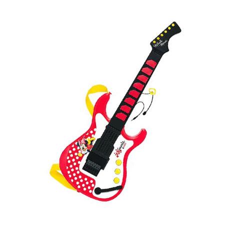 Set chitara cu microfon minnie, Reig Musicales*