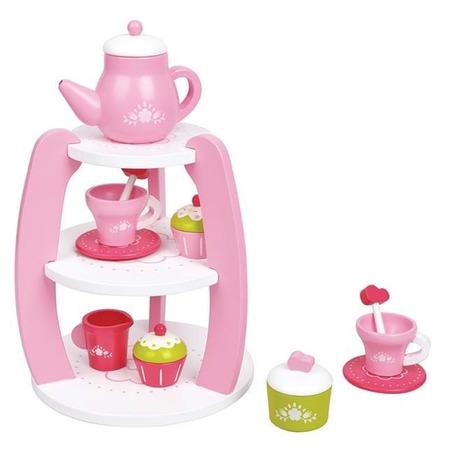 Set clasic pentru ceai, New Classic Toys*