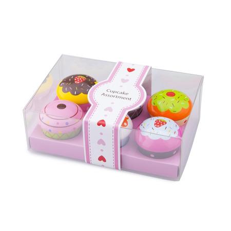 Set de 6 briose in cutie de cadou, New Classic Toys*
