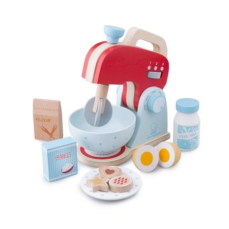 Set mixer, New Classic Toys*
