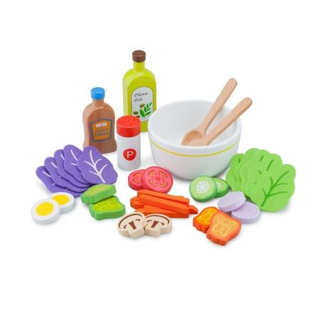 Set salata, New Classic Toys*