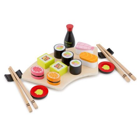 Set sushi, New Classic Toys*