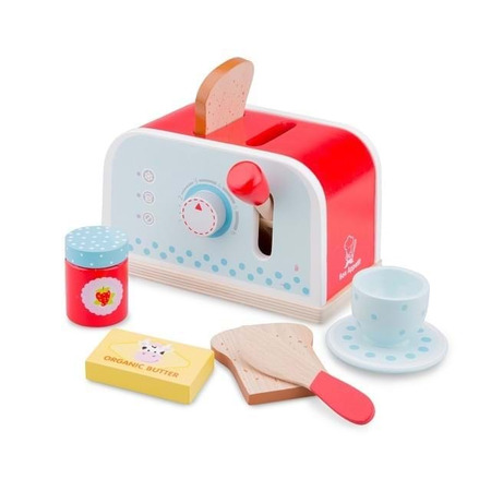 Set toaster, New Classic Toys*