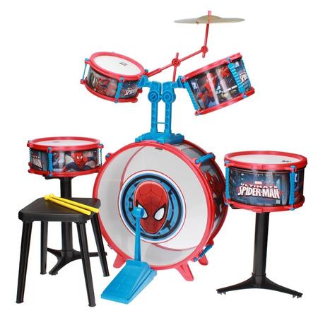 Set tobe spiderman, baterie, Reig Musicales*