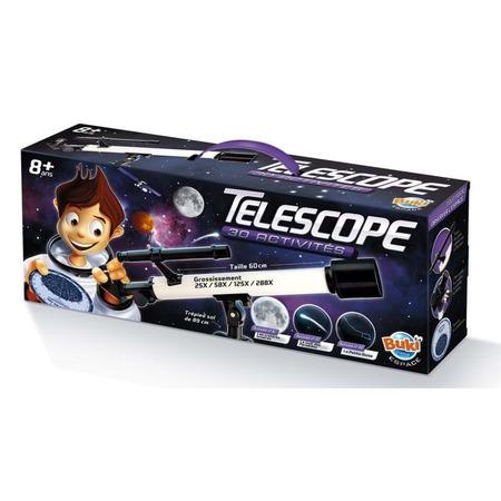 Telescop - 30 activitati, Buki France*