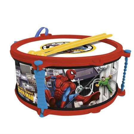 """Toba """"spiderman"""", Reig Musicales*"""