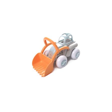 Tractor ecoline - midi, Vikingtoys*