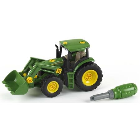 Tractor john deere-klein*