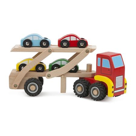 Transportor masini, New Classic Toys*