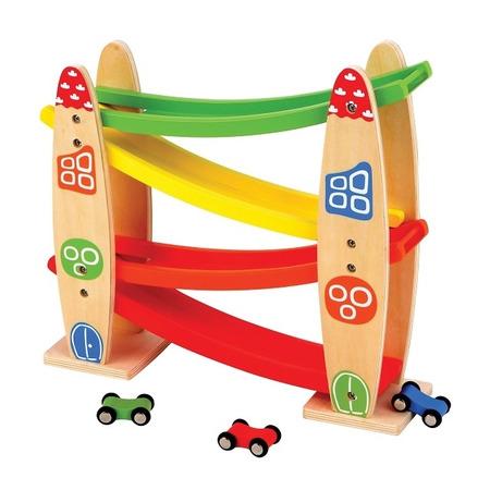 Traseu pentru masinute lelin, New Classic Toys*