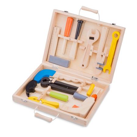 Trusa de scule 12 piese, New Classic Toys*