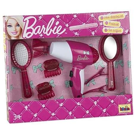 Trusa ingrijire par barbie, Klein*