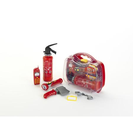 Trusa pompier, Klein*
