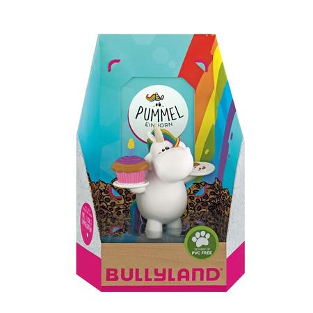 Unicornul dolofan - zi de nastere, Bullyland*