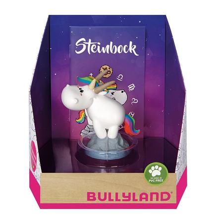 Unicornul dolofan zodiac - capricorn, Bullyland*