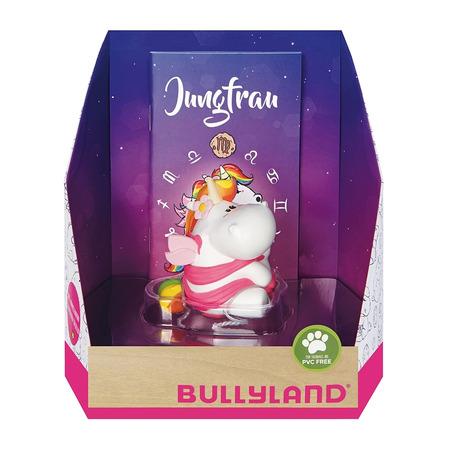 Unicornul dolofan zodiac - fecioara, Bullyland*