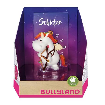 Unicornul dolofan zodiac - sagetator, Bullyland*