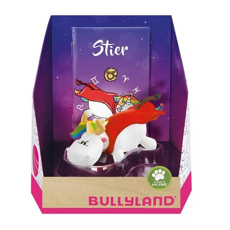 Unicornul dolofan zodiac - taur, Bullyland*