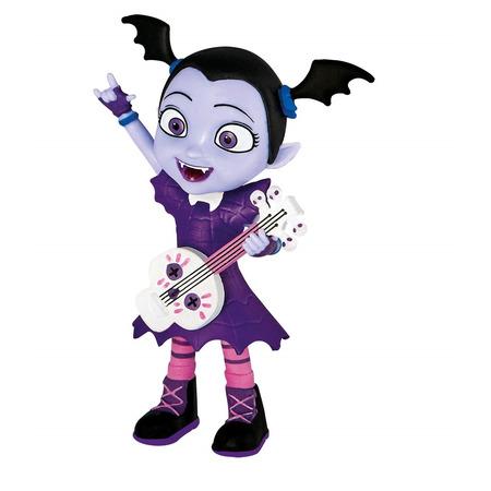Vampirina cu chitara, Bullyland*