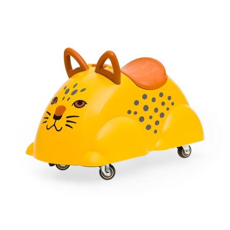 Vehicul copii leopard - cute rider, Vikingtoys*
