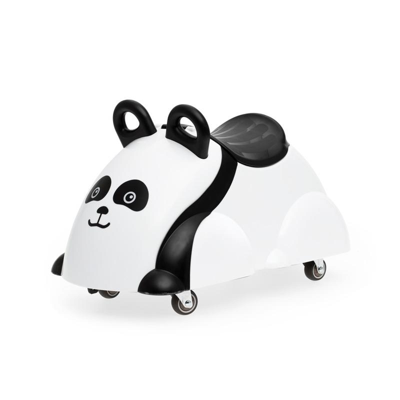 Vehicul copii panda - cute rider, Vikingtoys*