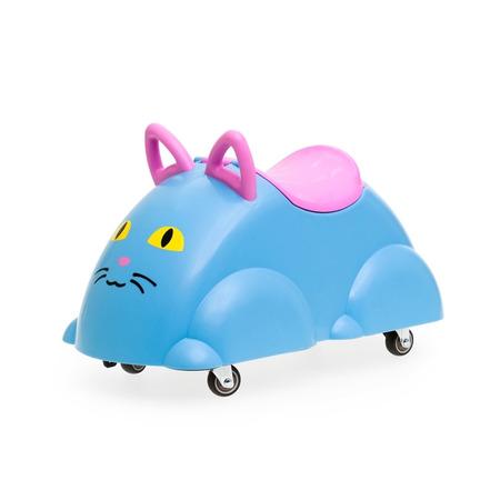 Vehicul copii pisica - cute rider, Vikingtoys*