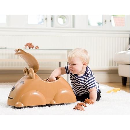 Vehicul copii urs - cute rider, Vikingtoys*