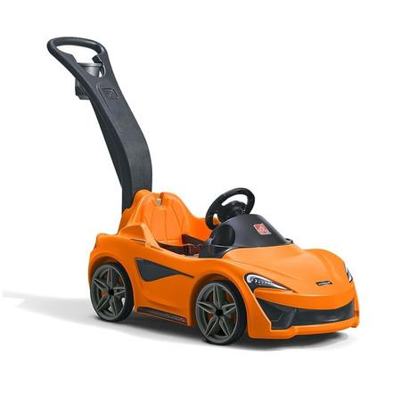 Vehicul mclaren 570s push sports, Step2*