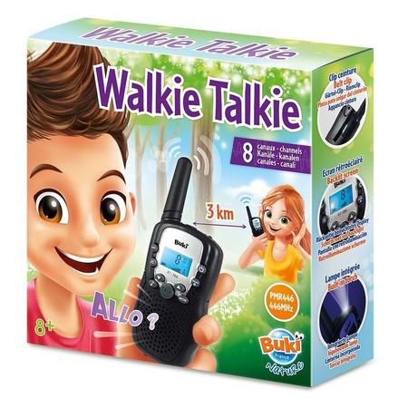 Walkie talkie, Buki France*
