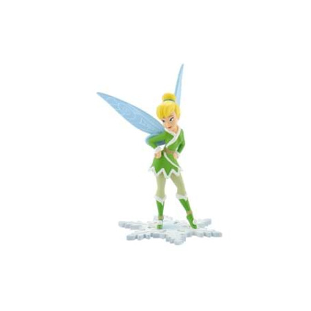 Wd tinkerbell winterfairy, Bullyland*