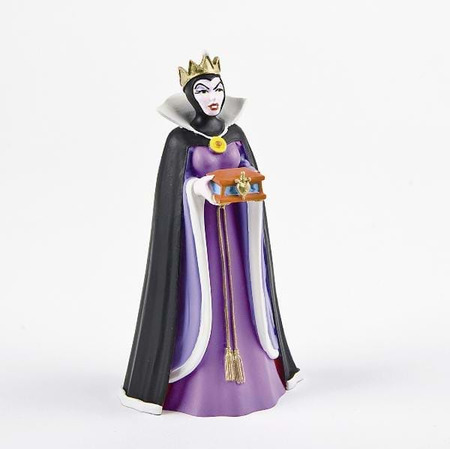 Wd wicked queen, Bullyland*