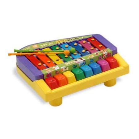 Xilofon & pian, Reig Musicales*