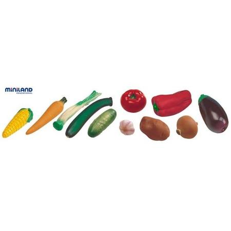 Miniland - Cos cu legume*