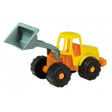 Excavator 28 cm PW 2000 Androni Giocattoli*